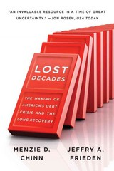 Lost Decades 1st Edition 9780393344103 039334410X