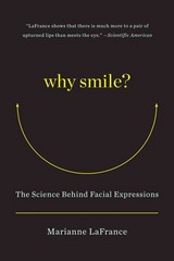 Why Smile 1st Edition 9780393344226 0393344223