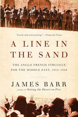 A Line in the Sand 1st Edition 9780393344257 0393344258