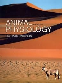 Animal Physiology 3rd edition 9780878935598 0878935592