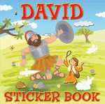David Sticker Book 0 9781859859315 1859859313