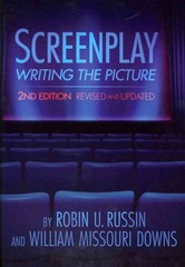 Screenplay 2nd Edition 9781935247067 1935247069