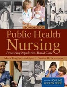 Public Health Nursing 2nd edition 9781449683580 1449683584