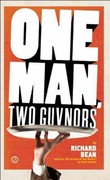 One Man, Two Guvnors (Broadway Edition) 1st Edition 9781849432825 1849432821