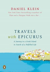Travels with Epicurus 1st Edition 9780143121930 0143121936