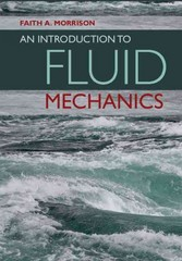 An Introduction to Fluid Mechanics 1st Edition 9781107003538 1107003539