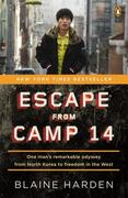 Escape from Camp 14 1st Edition 9780143122913 0143122916