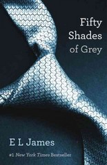 Fifty Shades of Grey 1st Edition 9780345803481 0345803485