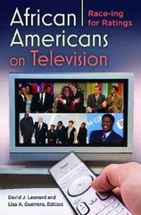 African Americans on Television 1st edition 9780275995140 0275995143