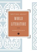 Writing About World Literature 3rd Edition 9780393918809 0393918807