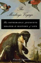 The Monkey's Voyage 1st Edition 9780465020515 0465020518