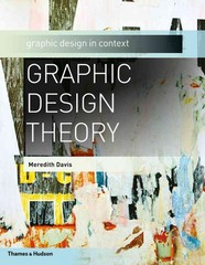 Graphic Design Theory 1st Edition 9780500289808 0500289808
