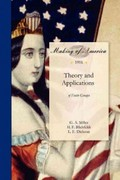 Theory and Applications of Finite Groups 0 9781458500700 1458500705
