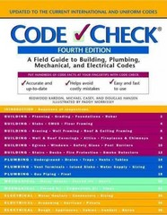 Code Check 7th Edition 9781600857751 1600857752