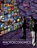Macroeconomics (Loose Leaf), EconPortal for Microeconomics and Macroeconomics (6-month access card)