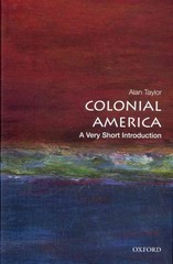 Colonial America 1st Edition 9780199766239 0199766231