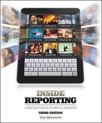 Inside Reporting 3rd Edition 9780073526171 0073526177