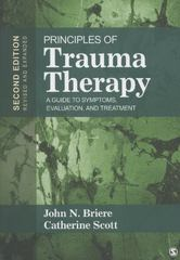 Principles of Trauma Therapy 2nd Edition 9781412981439 1412981433