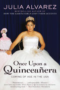 Once Upon a Quinceanera 0 9780452288300 0452288304