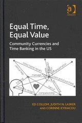 Equal Time, Equal Value 1st Edition 9781317141884 1317141881