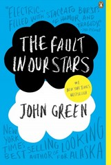 The Fault in Our Stars 1st Edition 9780142424179 014242417X