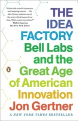 The Idea Factory 1st Edition 9780143122791 0143122797