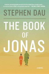 The Book of Jonas 1st Edition 9780452298972 0452298970