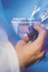 Paging God 1st Edition 9780226922119 0226922111