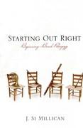 Starting Out Right 1st Edition 9780810883024 0810883023