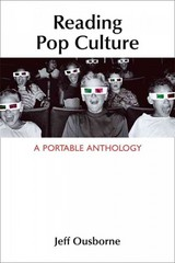 Reading Pop Culture 1st Edition 9781457606021 145760602X