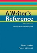 A Writer's Reference for Multimodal Projects 7th edition 9781457617782 1457617781