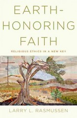 Earth-honoring Faith 1st Edition 9780199917006 0199917000