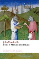 The Book of Marvels and Travels 1st Edition 9780191629105 0191629103