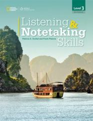 Listening & Notetaking Skills3 Student Book Advanced Listen 4th Edition 9781133950578 1133950574