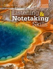 Listening & Notetaking Skills2 Student Book Noteworthy 4th Edition 9781133950608 1133950604