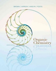 Organic Chemistry 7th Edition 9781285606859 128560685X