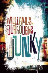 Junky 1st Edition 9780802120427 0802120423