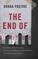 The End of Sex 1st Edition 9780465002153 0465002153