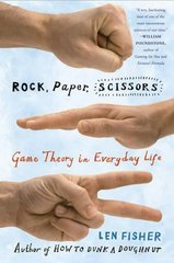Rock, Paper, Scissors 1st Edition 9780465009381 0465009387