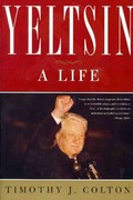 Yeltsin 1st Edition 9780465012725 0465012728