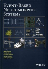 Event-Based Neuromorphic Systems 1st Edition 9780470018491 0470018496