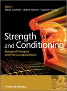 Strength and Conditioning 1st Edition 9780470970003 0470970006
