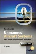 Unmanned Aircraft Systems 1st Edition 9780470058190 0470058196