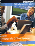Microsoft Office System 2007 0 9780470069479 0470069473