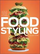 Food Styling 1st Edition 9780470080191 0470080191