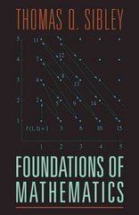 The Foundations of Mathematics 1st Edition 9780470085011 0470085010