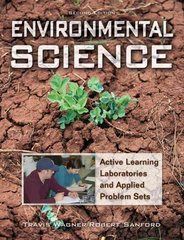 Environmental Science 2nd edition 9780470087671 0470087676