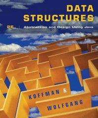 Data Structures 2nd edition 9780470128701 0470128704