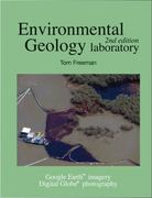 Environmental Geology Laboratory Manual 2nd edition 9780470136324 0470136324