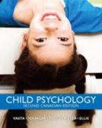 Child Psychology 2nd edition 9780470155318 0470155310